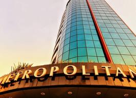 Hotel Metropolitan abrigará a solenidade de lançamento do Sistema INER de Resíduos Sólidos