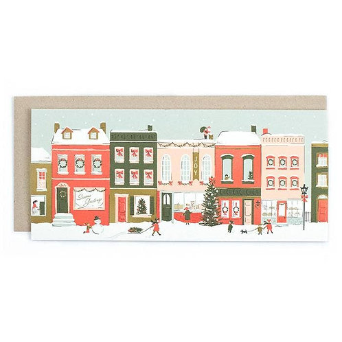 City Sidewalks - Boxed Set