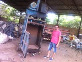 De catador a Assessor Comercial da ACDB e diretor do Sindetap Piauí