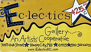 Eclectics Gift Cards