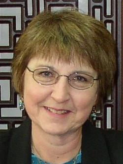 Cathy Sillman
