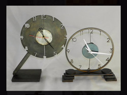 Andy KleinClocks
