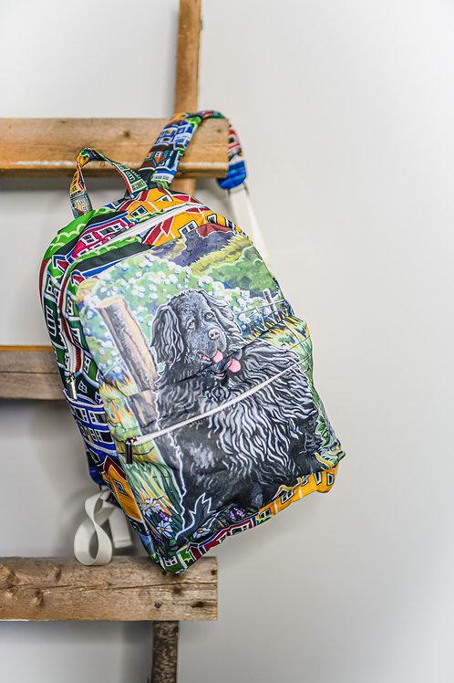 Newfoundland Large Backpack