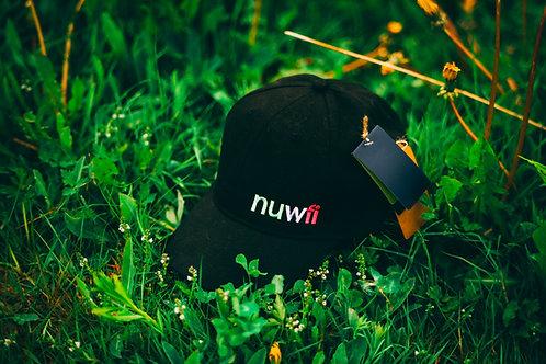 Nuwfi Baseball Hat