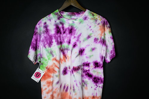 """Confetti"" (Adult Unisex Medium T Shirt) @TheUProjectNL"