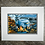 """Thumbnail: """"Kettle's Boiled"""" 5X7 Matted Print (Reilly Fitzgerald Artist)"""