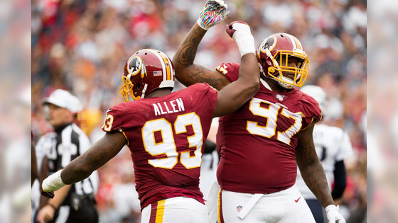 Redskins face Miami in the Battle at the Bottom