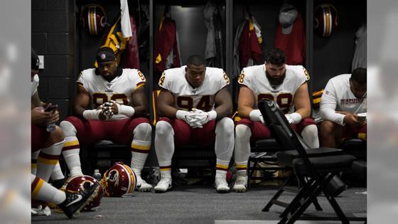 Redskins Aim to Make Statement in Philadelphia