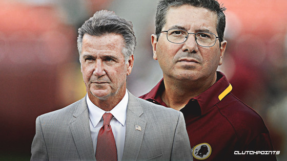 Today is the Last Day of Another Losing Season for the Redskins and Fans Want Bruce Allen Gone