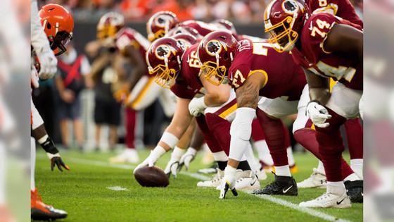 Redskins Look to Build on Preseason Game 1 Loss