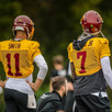 Alex Smith at QB1 may be the best thing to ever happen for Dwayne Haskins NFL career