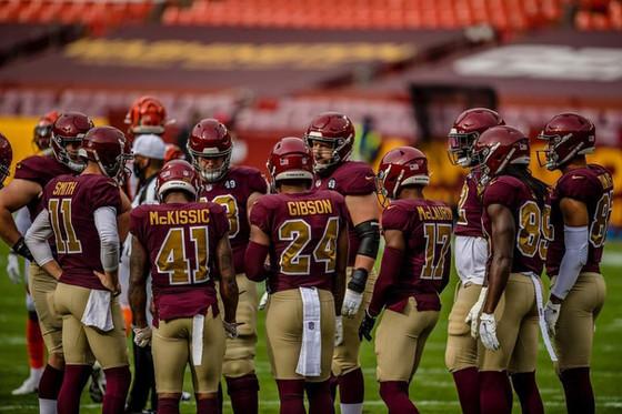Washington Football Team 2021 Free Agency Outlook: Offense