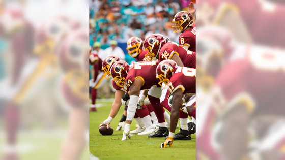 The Redskins find new life under interim Head Coach Bill Callahan. Can they compete against the 5-0