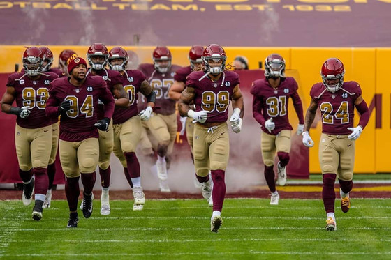 Washington Football Team 2021 Free Agency Outlook: Non-WFT Potential Target Tracker