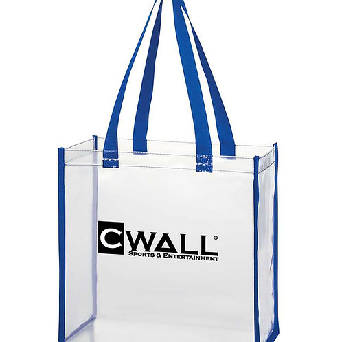 CWALL Game Day Tote