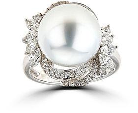Cirari, Ring, Pearl