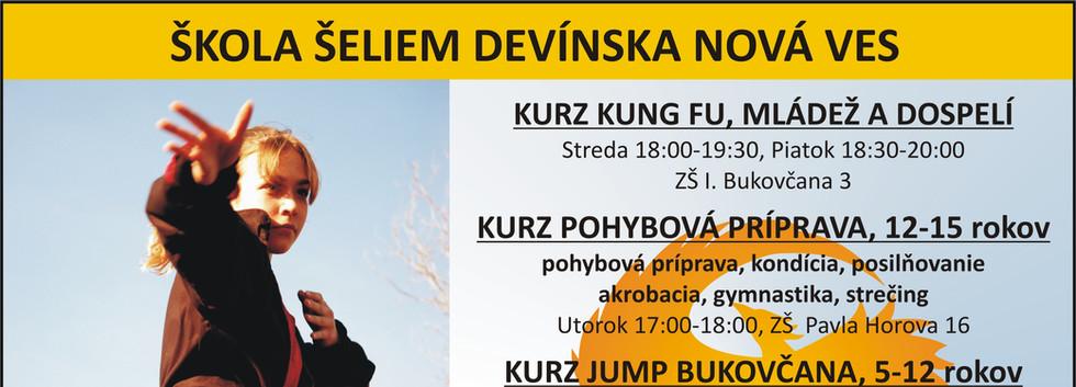 Škola Šeilem Devínska Nová Ves