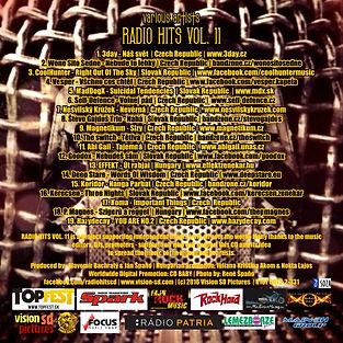 Radio Hits Vol.11 - Rock Compilation