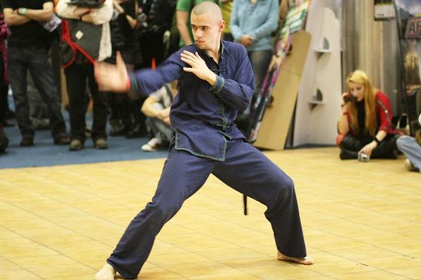 Kung Fu Bratislava, Vrbovce - Škola Šeliem - Kung Fu re každého