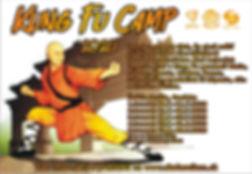 kung fu camp 2020 - gazarka - sastni str