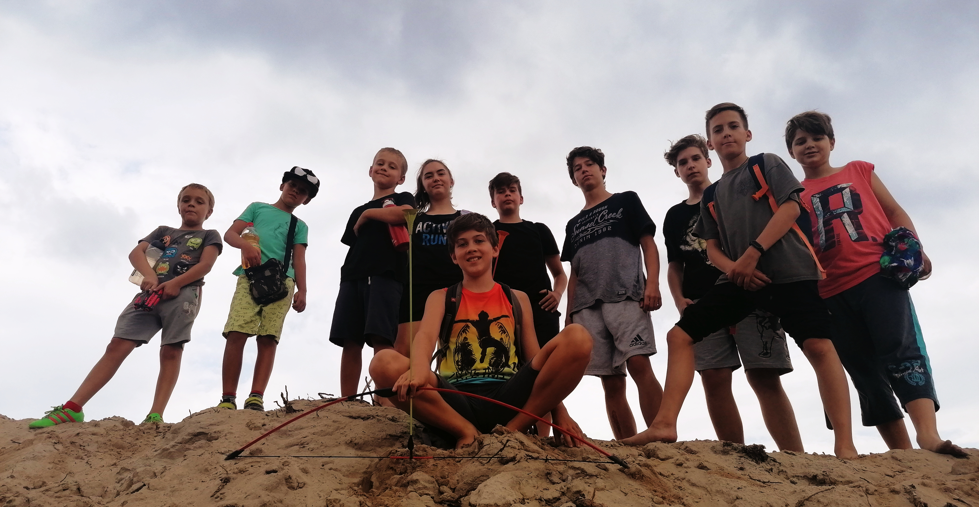 kung fu camp 2019 vol4-1