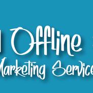 Offline Marketing Services Logo