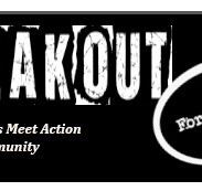 Speak  Out For A Cause
