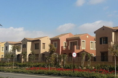 Roof Floor Tiles in Egypt Giza By Helios Trading Group