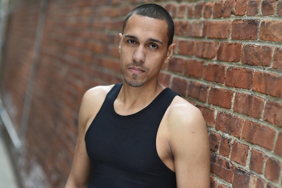 Angel Dillemuth | Bronx | Thug