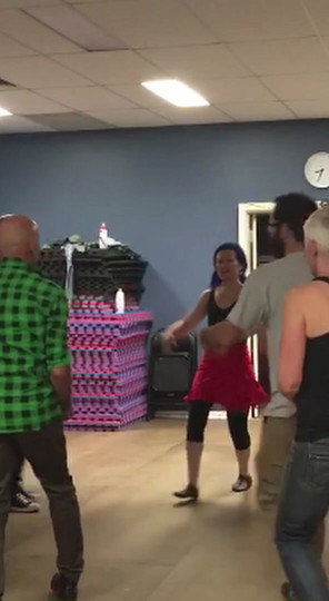 milla dance