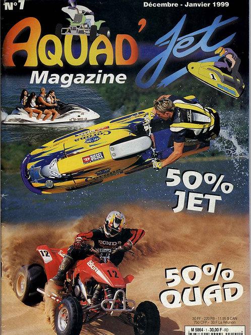 Aquad'Jet #01