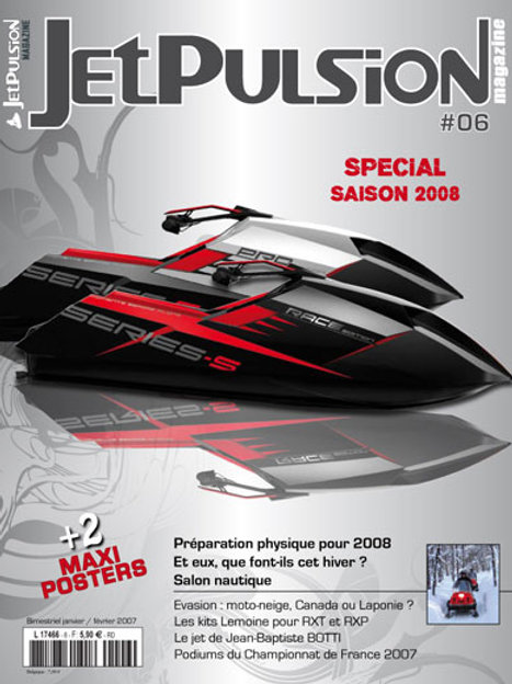 JetPulsion #06