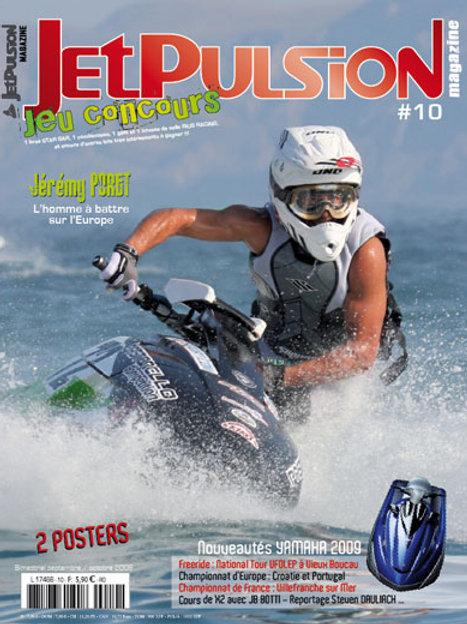 JetPulsion #10