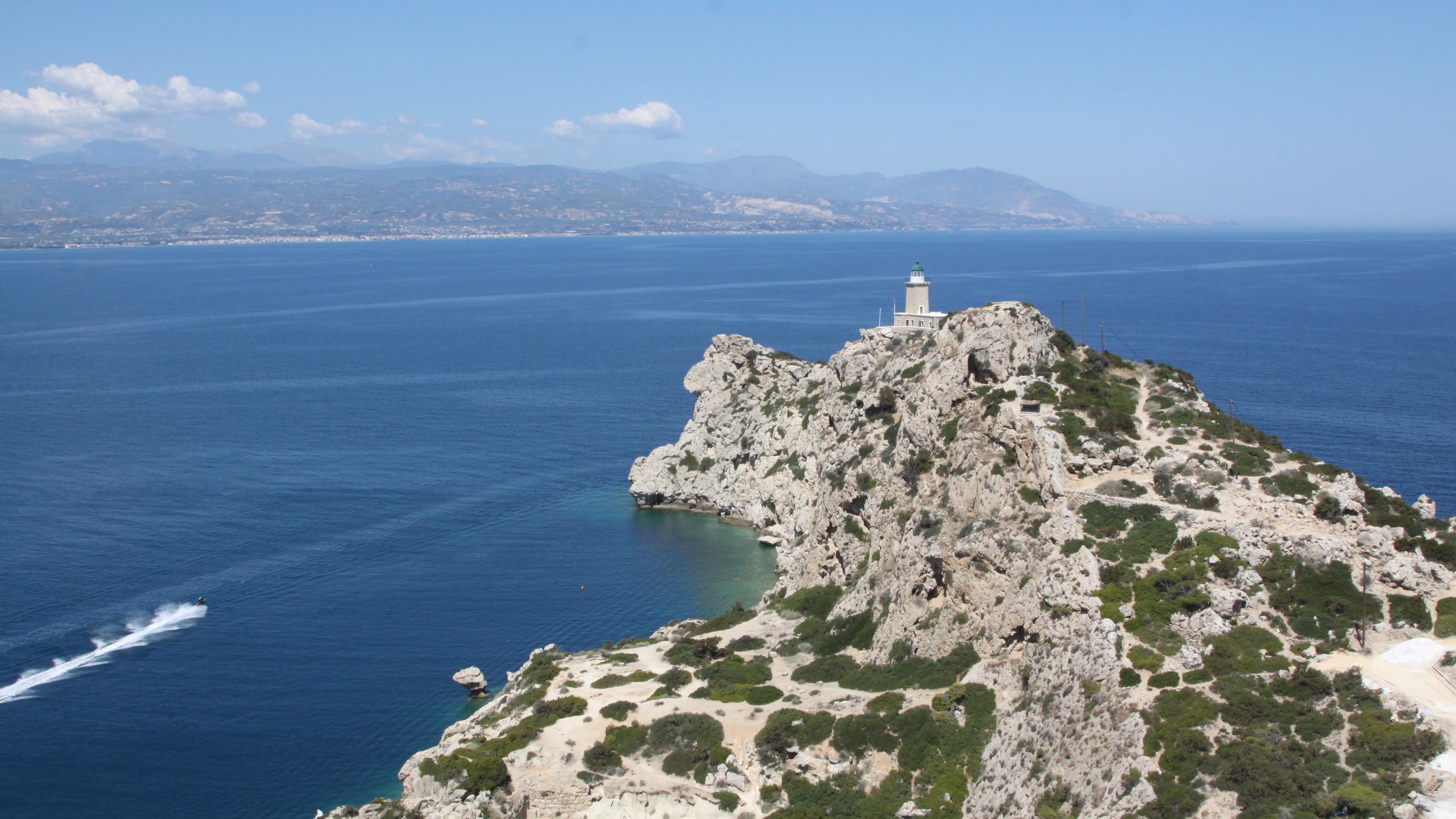 JetRaid Grèce 2013