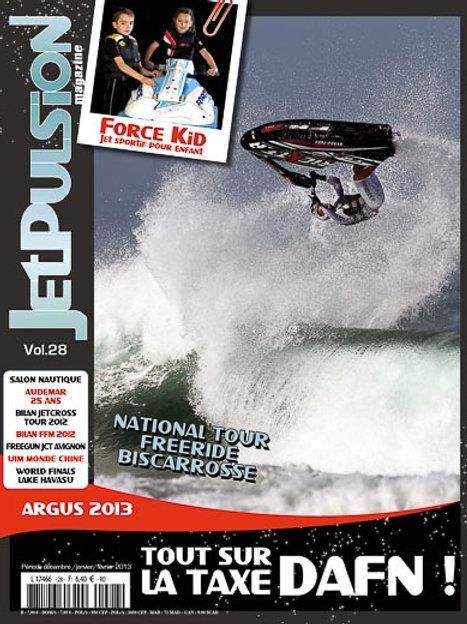 JetPulsion #28