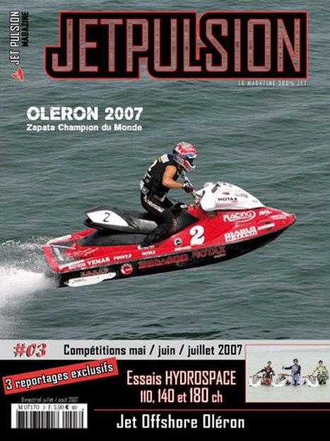 JetPulsion #03