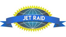 JetRaid 2018 : deux étapes une en Grèce, une en Espagne