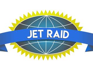 Championnat du monde de JetRaid 2017 en Grèce.