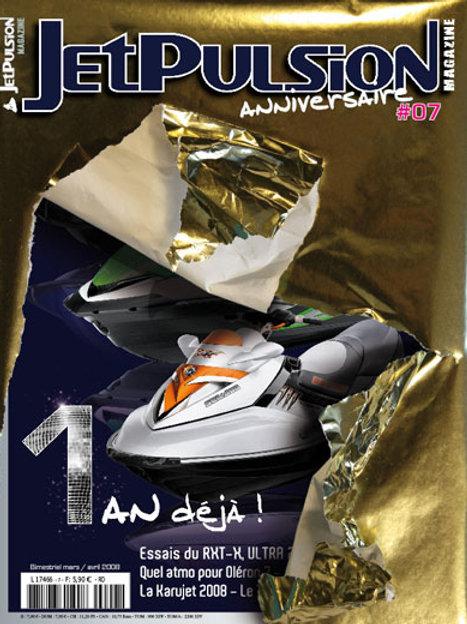 JetPulsion #07