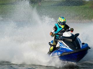 Quoi de neuf sur le supersportif GP1800R SVHO?