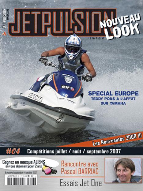 JetPulsion #04