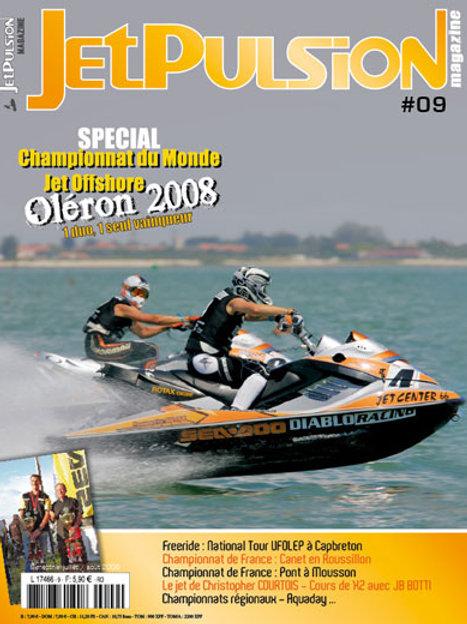 JetPulsion #09