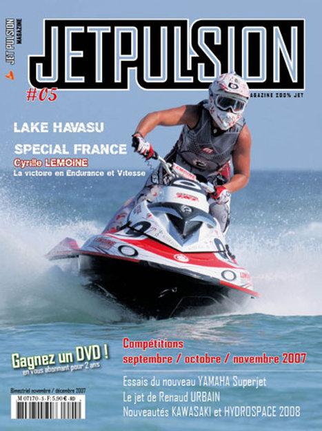 JetPulsion #05
