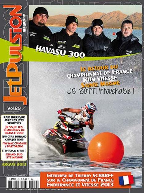 JetPulsion #29