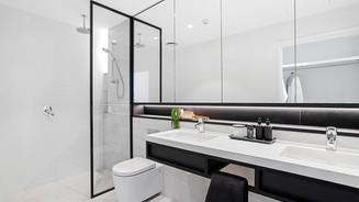3 Bedroom Master Bathroom