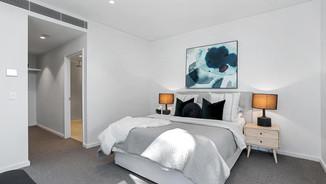 3 Bedroom Master Bedroom