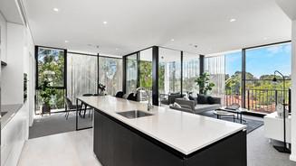 3 Bedroom Living/Dining Room