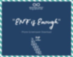 ENF is enough screensaver graphic.png