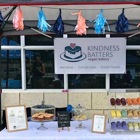 Kindness Batters Bakery