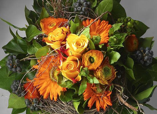 Floristik und Service für Bad Honnef: Les Fleurs